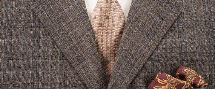 ABC każdego dżentelmena – kiedy i jak nosić poszetkę?